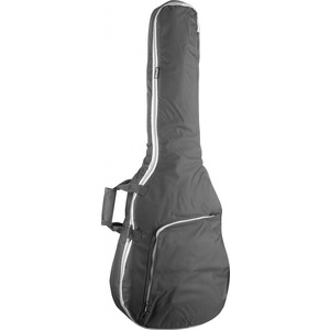Stagg 10mm Padded Guitar Gig Bag - Jumbo