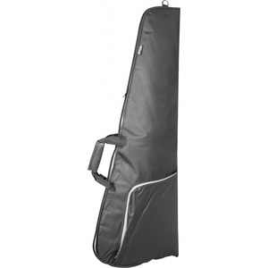 Stagg 10mm Padded Guitar Gig Bag - Triangular Electric