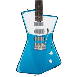 Sterling By Musicman Sterling St Vincent - Blue