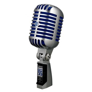Shure Super 55 Deluxe Vocal Mic