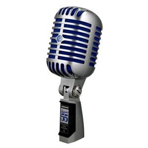 Shure Super 55 Deluxe Vocal Mic