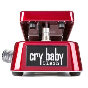 Jim Dunlop Crybaby SW95 Slash Signature Wah