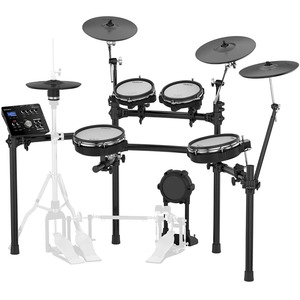 DISPLAY MODEL - Roland TD25KV V-Drums Electronic Drum Kit