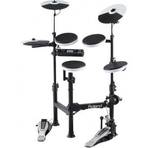 Roland TD-4KP Portable V-Drums Electronic Drumkit