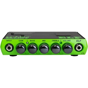 Trace Elliot ELF 200W Micro Bass Head