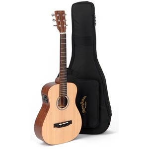 Sigma TM12e+ Travel Electro Acoustic Guitar