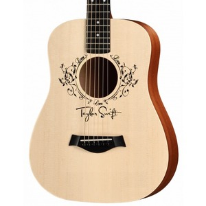 Taylor Taylor Swift Signature Baby Taylor ELECTRO Acoustic
