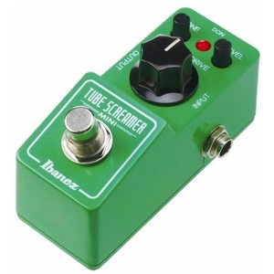 Ibanez TS Mini - Tube Screamer MINI