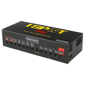 Truetone 1 Spot Pro CS12 - Effects Power Supply