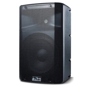 "Alto TX210 10"" Active PA Speaker"