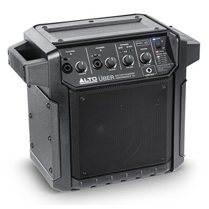 Alto Uber PA - 50w Portable PA Speaker with Bluetooth