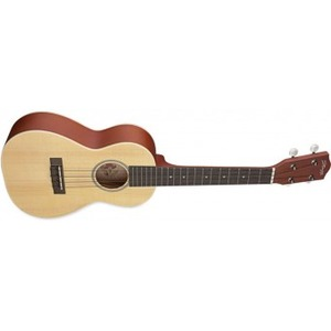 Stagg UC60S Concert Ukulele - Solid Spruce Top