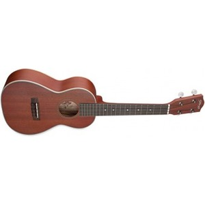 Stagg UC70S Concert Ukulele - Solid Mahogany Top