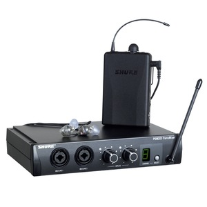Shure PSM200 In Ear Monitoring System