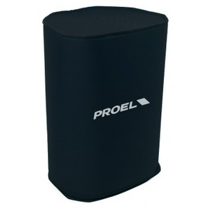 Proel V12a Powered PA Speaker COVER