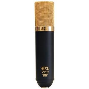 Mxl V69 MEDT Mogami - Tube Condenser Microphone