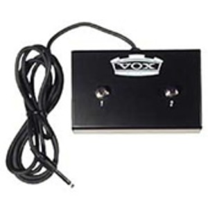 Vox VFS2 Foot Switch