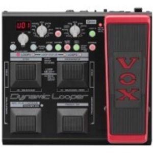 Vox VL1 Dynamic Looper