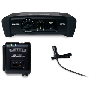 Line 6 XD-V35L Digital Wireless Lavalier System