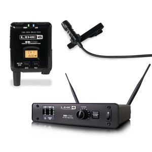 Line 6 XD-V55L Digital Wireless Lavalier System