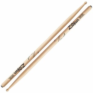 Zildjian 7A Anti-Vibe Wood Tip Drumsticks