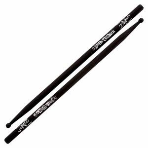 Zildjian Travis Barker Signature Drumsticks In Black