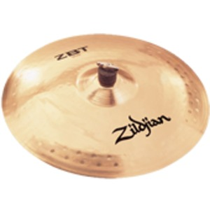 Zildjian ZBT Crash Ride - 18""