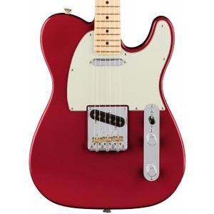 Fender American Pro Telecaster - Maple Fingerboard - American Pro Telecaster - Candy Apple Red / Maple