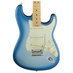 Fender American Elite Strat - Sky Burst Metallic / Maple