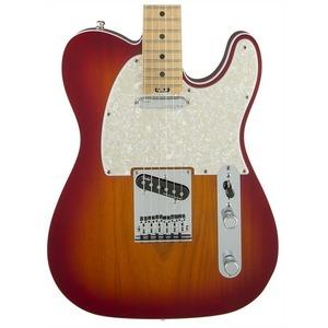 Fender American Elite Tele - Maple Fingerboard