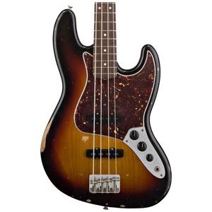 Fender Road Worn 60s Jazz Bass