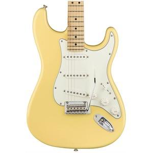 Fender Player Stratocaster - Maple Fingerboard - Buttercream