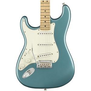Fender Player Stratocaster LEFT HANDED - Maple Fingerboard - Tidepool