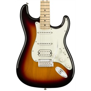 Fender Player HSS Stratocaster - Maple Fingerboard