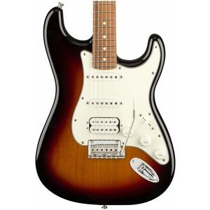 Fender Player HSS Stratocaster - Pau Ferro Fingerboard