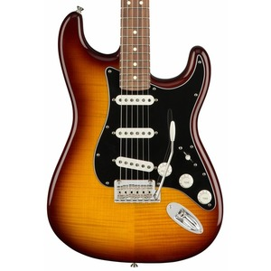 Fender Player Plus Top Stratocaster