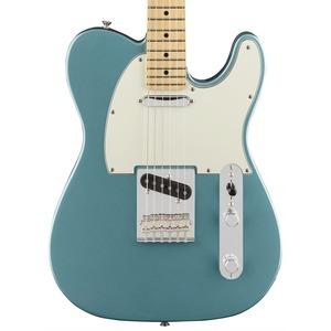 Fender Player Telecaster - Maple Fingerboard - Tidepool