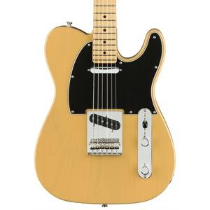 Fender Player Telecaster - Maple Fingerboard - Butterscotch Blonde