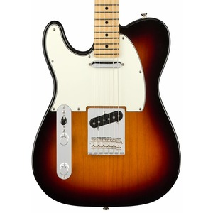 Fender Player Telecaster LEFT HANDED