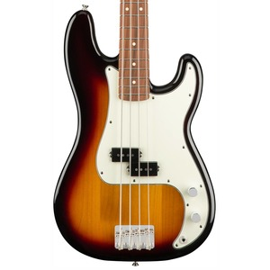 Fender Player Precision Bass - Pau Ferro Fingerboard