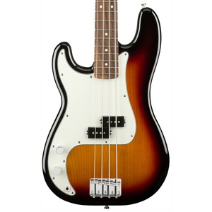 Fender Player Precision Bass LEFT HANDED