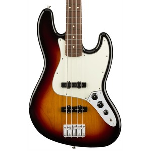 Fender Player Jazz Bass - Pau Ferro Fingerboard