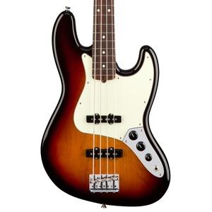 Fender American Pro Jazz Bass - Rosewood Fingerboard