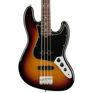 Fender American Performer Jazz Bass - Rosewood Fingerboard