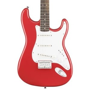Squier Bullet HARD TAIL Strat