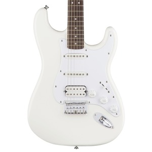Squier Bullet HARD TAIL Strat HSS