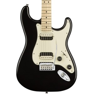 Squier Contemporary Strat HH - Black Metallic