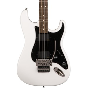 Squier Contemporary Active Strat HH with Floyd Rose