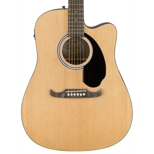 Fender FA125CE Dreadnought Electro Acoustic