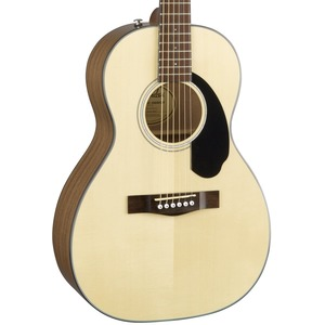 Fender CP60S Solid Top Parlour Acoustic Guitar